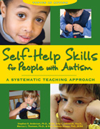 Self Help Skills for Autism