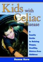 Kids withCeliac Disease